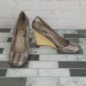 Worthington Wedges Heels